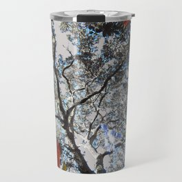 Colors in the Woods Travel Mug