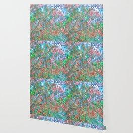 Spring Abstract Wallpaper