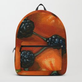 Clementine Dance Backpack