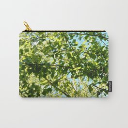 Nature and Greenery 8 Carry-All Pouch