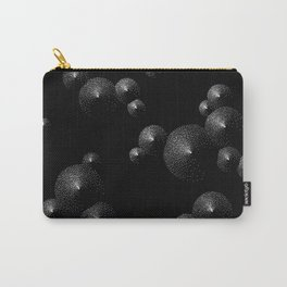 Cones Carry-All Pouch