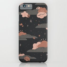 Botanical Dreams iPhone Case