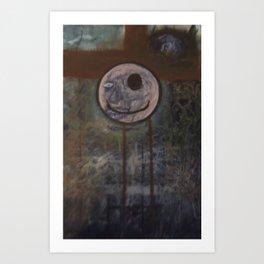 walmart Art Print