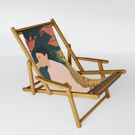 Into The Wild Sling Chair