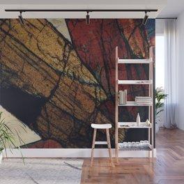 Epidote and Quartz Wall Mural