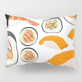Wasabi Free Pillow Sham