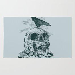 Raven's Cliff Rug
