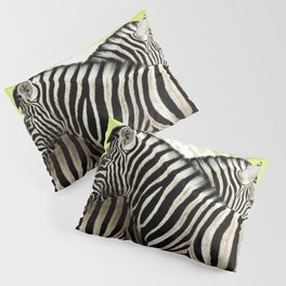 ISA VIBE Pillow Sham