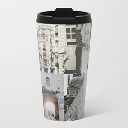 La France Travel Mug