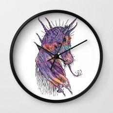 EUOS Wall Clock