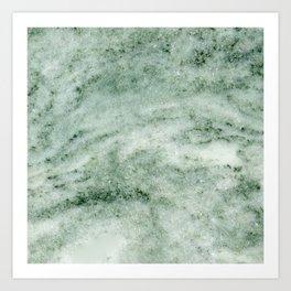 Greek Marble Art Print