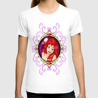 ariel T-shirts featuring ariel by Dan Solo Galleries