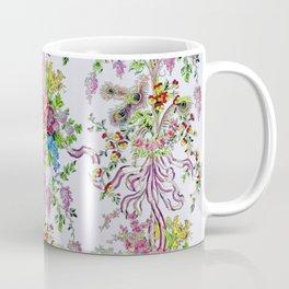 Marie Antoinette's Boudoir Coffee Mug