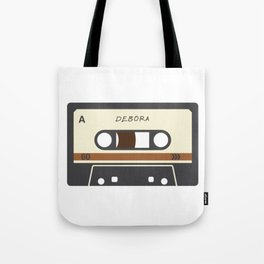 Debora Tote Bag