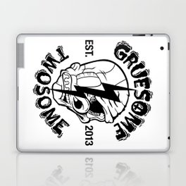 Gruesome Twosome 2013 Laptop & iPad Skin