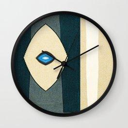 Shaka Wall Clock