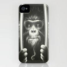 Prisoner II iPhone (4, 4s) Slim Case