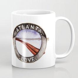 ATLANTA LOVE SUNNIES Coffee Mug