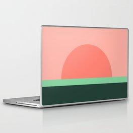 Sunseeker 05 Laptop & iPad Skin
