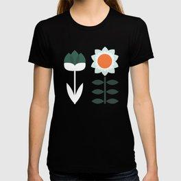 Set Sun Olive T-shirt