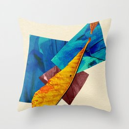 Natural Balance - The Fish Throw Pillow