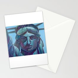 America1 Stationery Cards