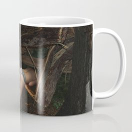 Don't go There, It's a Trap Coffee Mug