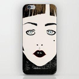 Gretta iPhone Skin