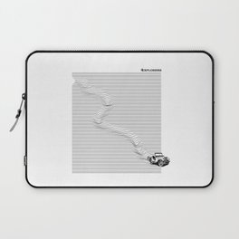 Relief Laptop Sleeve
