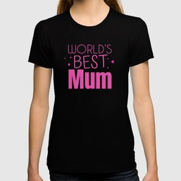 Mother's Day T-Shirt T-shirt