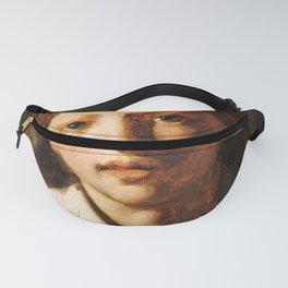 "Théodore Géricault ""Young blond man"" Fanny Pack"