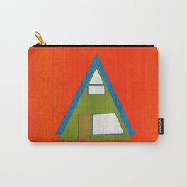 Architecture Series: A-Frame Carry-All Pouch