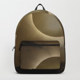 the brightest light comes from within. Backpack