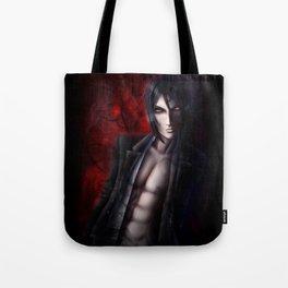 Devil's Day Tote Bag