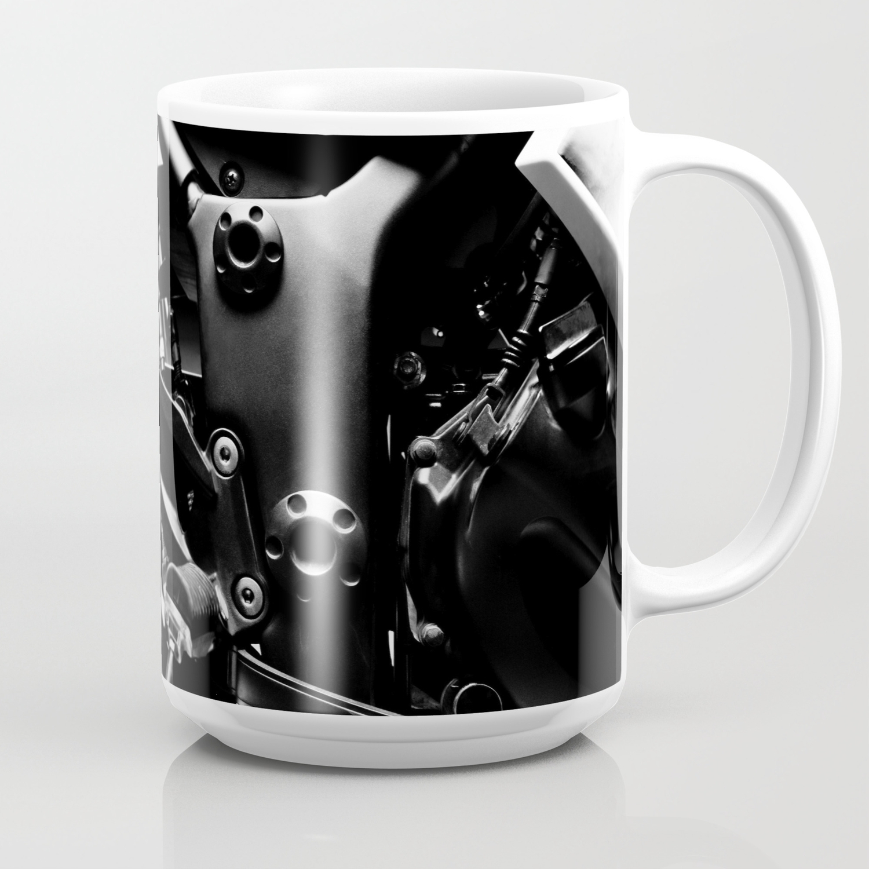 New Kawasaki Ninja Mug