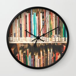 Read More Wall Clock