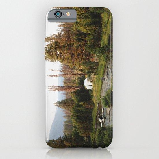 Idaho Camper iPhone & iPod Case