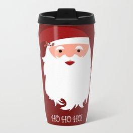 HO HO HO! Travel Mug