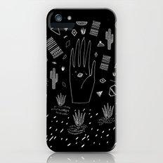 SPACE DREAMS Slim Case iPhone SE