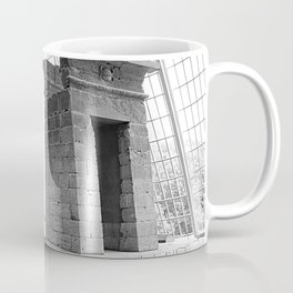 An adventure into the past II.  Coffee Mug