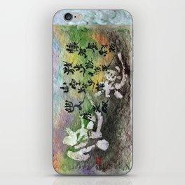 yuusou iPhone Skin