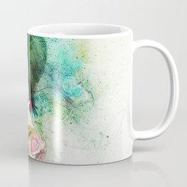 Self-Loving Embrace Coffee Mug