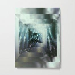 Manipulation 125.0 Metal Print