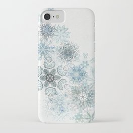 The Forest Drift iPhone Case