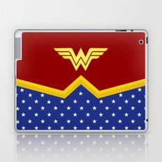 Wonder Of Woman - Superhero Laptop & iPad Skin