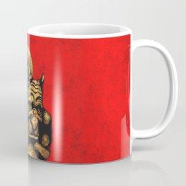 Red Demon Coffee Mug