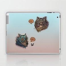 Oh, Okay. Laptop & iPad Skin