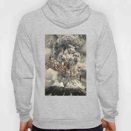 the eruption... Hoody