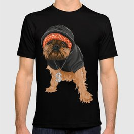 Gangster Digby T-shirt