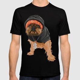 Gangster Digby T-shirt